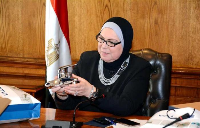 #المصري اليوم - مال - «جامع»: الحكومة حريصة على توفير الطاقة للقطاع الصناعي بأسعار تنافسية موجز نيوز