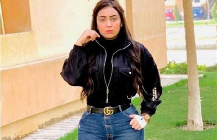المصري اليوم - اخبار مصر- القبض على «فتاة التيك توك» هدير الهادي بتهمة نشر فيديوهات خادشة للحياء موجز نيوز