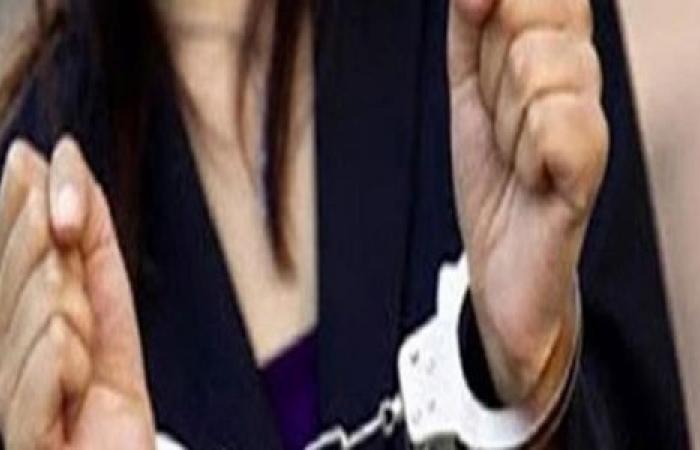 الوفد -الحوادث - ضبط فتاة نشرت فيديوهات خادشة للحياء بمواقع التواصل موجز نيوز