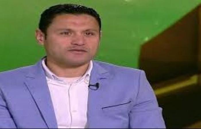 الوفد رياضة - المعتصم سالم : محمود الخطيب تحدث معي للانضمام للنادي الأهلي موجز نيوز