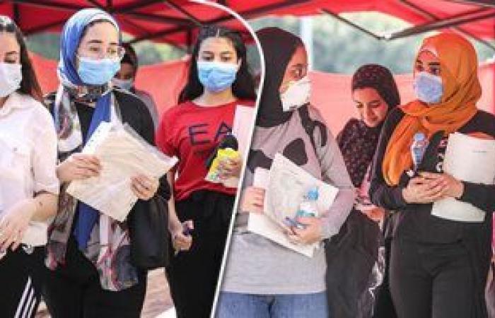 #اليوم السابع - #حوادث - الداخلية تضبط طالب لتسريبه امتحانات الثانوية العامة عبر الواتس آب