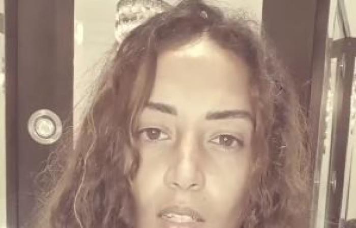 #اليوم السابع - #فن - ياسمين غيث تكشف تعرضها للتحرش من مدرس كيمياء فى المرحلة الثانوية.. فيديو