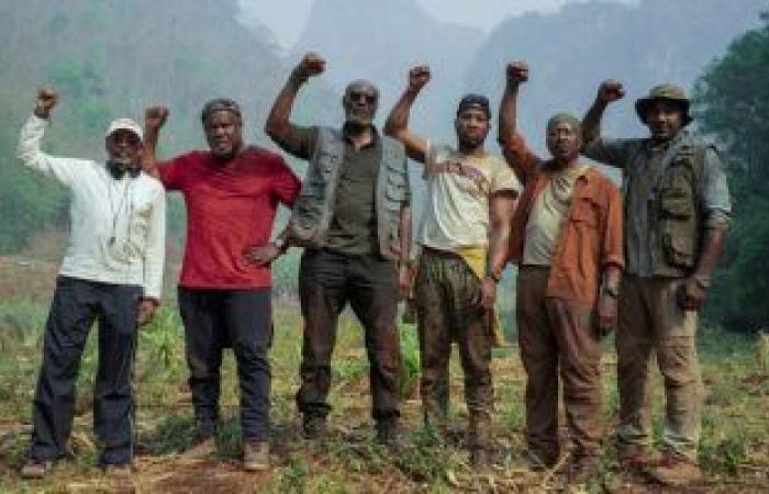 #اليوم السابع - #فن - أفلام العبودية والعنصرية وفساد الشرطة تعود للواجهة فى أمريكا من جديد