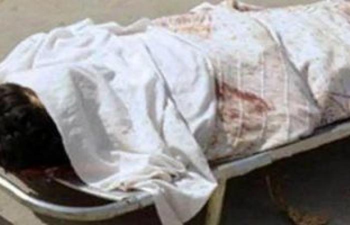 #اليوم السابع - #حوادث - مصرع عامل طعنًا بسكين على يد شقيقه في نجع حمادى بقنا