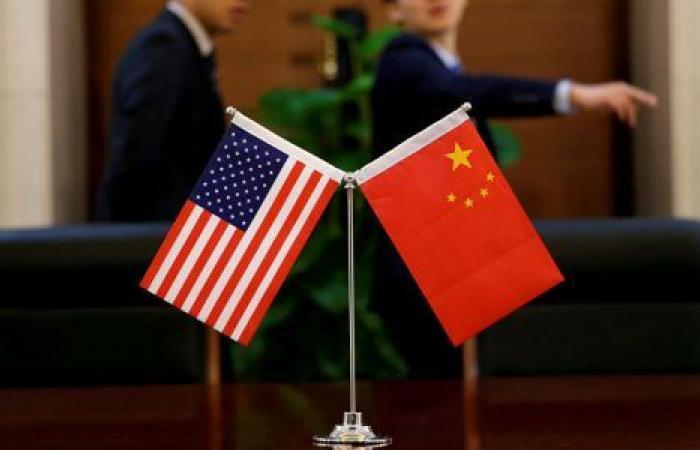 المحادثات النووية.. حلقة جديدة من سلسلة التوتر الأمريكي - الصيني