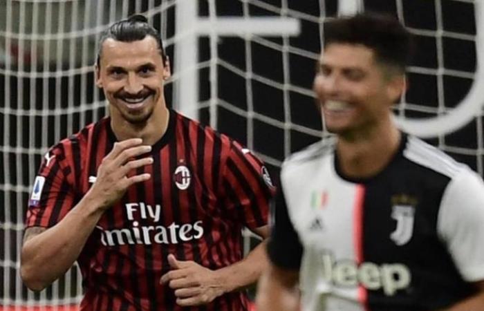 """رياضة عالمية الأربعاء """"جنون ميلان"""".. كيف علقت صحف إيطاليا على هزيمة يوفنتوس بالأربعة؟"""