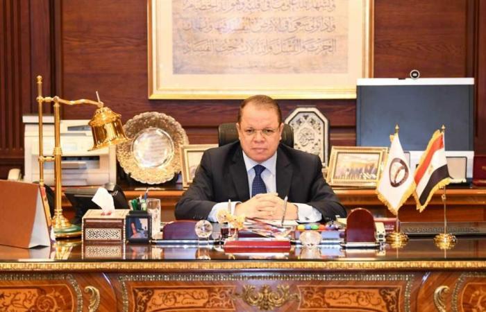 #المصري اليوم -#حوادث - النائب العام يأمر بحبس أب عرض أمن وحياة نجله ذي الاحتياجات الخاصة للخطر موجز نيوز