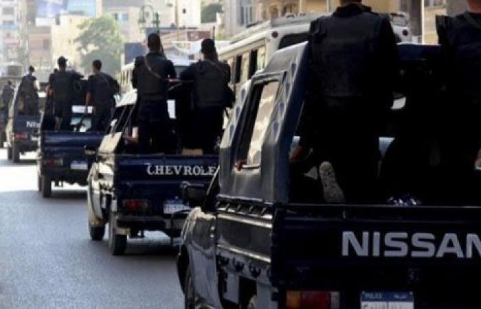 الوفد -الحوادث - سقوط 14 ديلر مخدرات بالقليوبية موجز نيوز