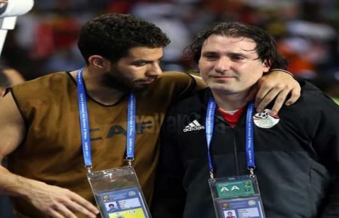 رياضة عربية الخميس مدرب المنتخب الإماراتي يطلب 3 مساعدين ومحمود فايز قد يكون من بينهم
