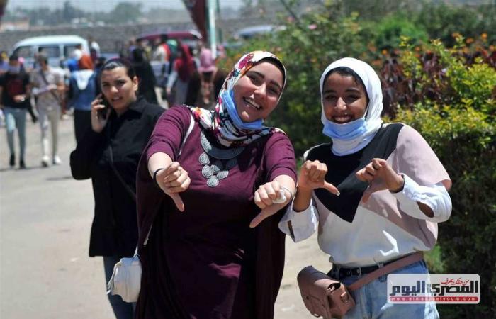 المصري اليوم - اخبار مصر- «التعليم»: بدء تصحيح العينة العشوائية للتاريخ السبت موجز نيوز