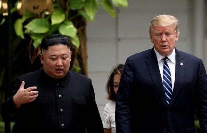 شقيقة زعيم كوريا الشمالية توضح مصير القمة المرتقبة لكيم وترامب
