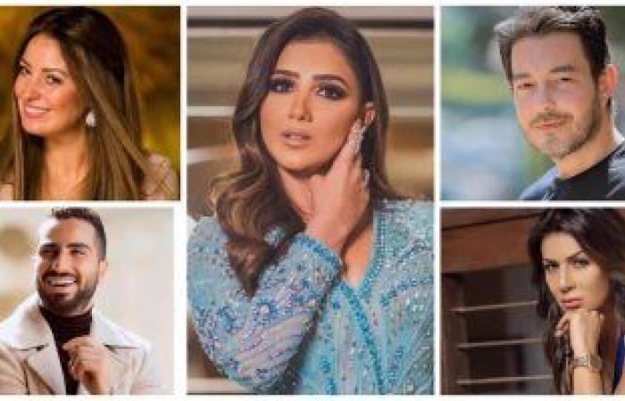 """#اليوم السابع - #فن - كلام نهائى.. انطلاق تصوير مسلسل مى عمر """"لؤلؤ"""" 10 أغسطس"""