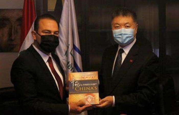 هل تُنقذ الصين لبنان من أزمته الاقتصادية؟