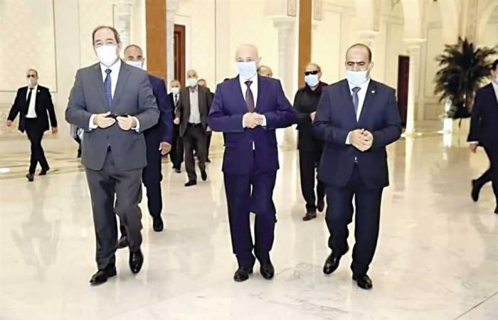 #المصري اليوم -#اخبار العالم - عقيلة صالح يبحث فى جنيف آلية تنفيذ «إعلان القاهرة» موجز نيوز
