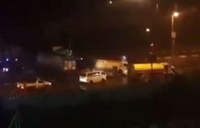 """#اليوم السابع - #حوادث - تحليل المخدرات يحدد مصير سائق تسبب فى مقتل 20 شخصا بـ""""الدائرى"""""""