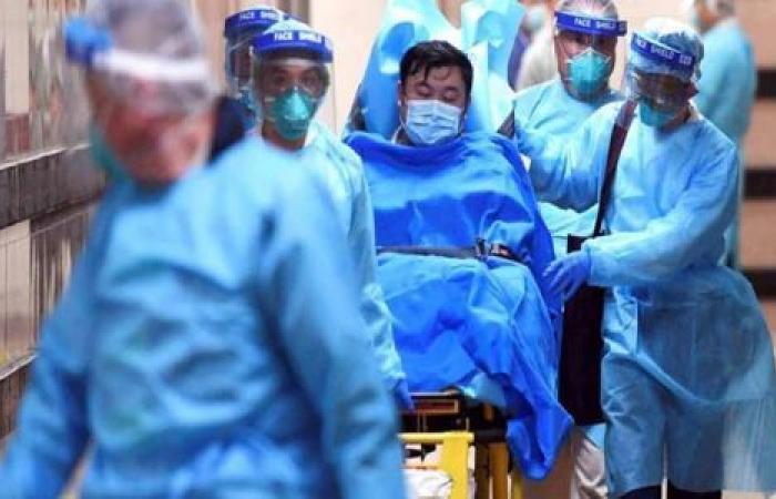 الصين تسجل 7 حالات جديدة مصابة بفيروس كورونا