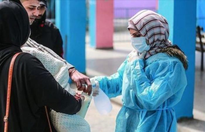 ارتفاع ضحايا كورونا بالخليج.. ولبنان يشهد ذروة الجائحة (فيديو)
