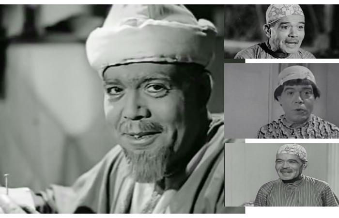 #اليوم السابع - #فن - علي الكسار..أسطورة الكوميديا في عصره..نافس الريحاني ورحل فقيرا..ذكرى ميلاده