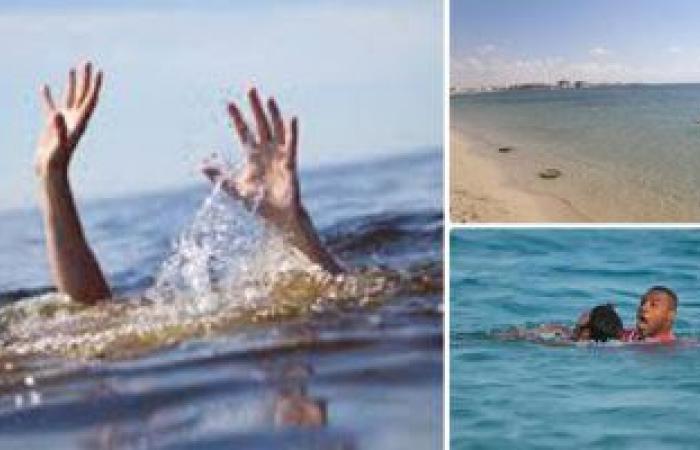 #اليوم السابع - #حوادث - انتشال جثتى شقيقين غرقا فى ترعة بمحافظة قنا