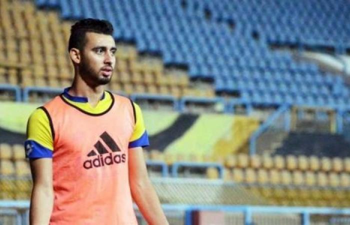 الوفد رياضة - الأهلي يكثف مفاوضاته مع الإسماعيلي لضم باهر المحمدي موجز نيوز