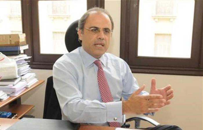 #المصري اليوم -#اخبار العالم - «النقد الدولي» ينظم جلسة عن التوقعات الاقتصادية بـ«الشرق الأوسط وشمال أفريقيا» بعد كورونا موجز نيوز
