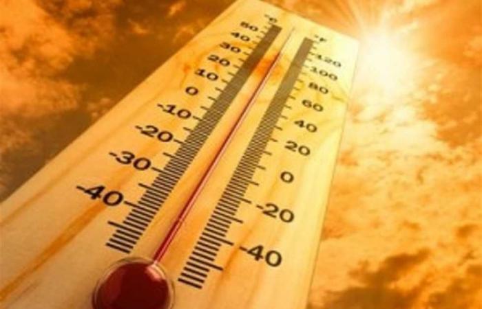 #المصري اليوم -#اخبار العالم - «الأرصاد» تعلن توقعات الطقس الأربعاء.. والعظمى 35 درجة موجز نيوز