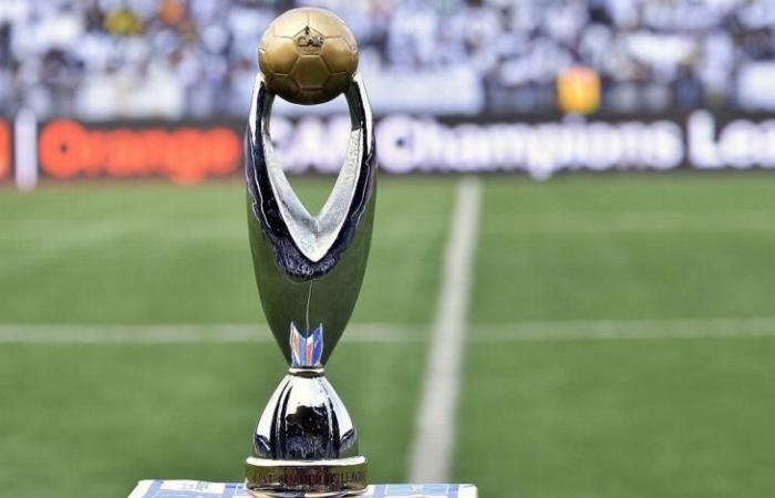 الوفد رياضة - كاف يحسم اليوم الدولة المستضيفة لمباريات دوري أبطال إفريقيا موجز نيوز