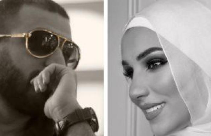 """#اليوم السابع - #فن - نداء شرارة تجدد تعاونها مع أحمدراؤول بعد نجاح أغنية"""" حبيتك بالتلاتة"""""""