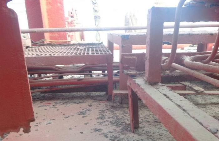 قلق في مجلس الأمن من «كارثة» بسبب الناقلة صافر باليمن