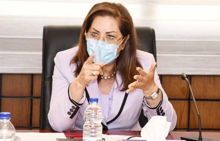 #المصري اليوم - مال - وزيرة التخطيط: حجم التبادل التجارى بين مصر وكندا يصل إلى 1.7 مليار دولار موجز نيوز
