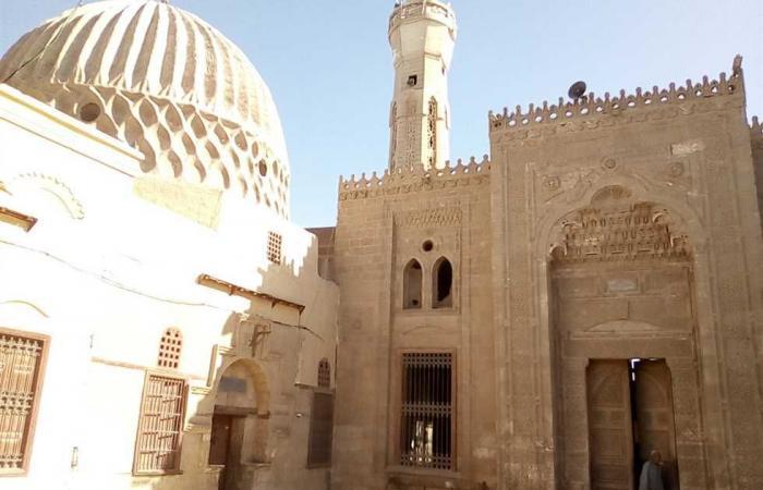 المصري اليوم - اخبار مصر- مواعيد الصلاة في المنيا عن شهر أغسطس 2020 موجز نيوز