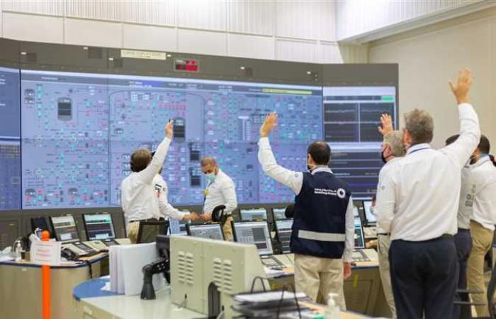 المصري اليوم - تكنولوجيا - «تُريد اكتشاف المجرة».. 10 معلومات عن أول مفاعل سلمي للطاقة النووية في الإمارات موجز نيوز