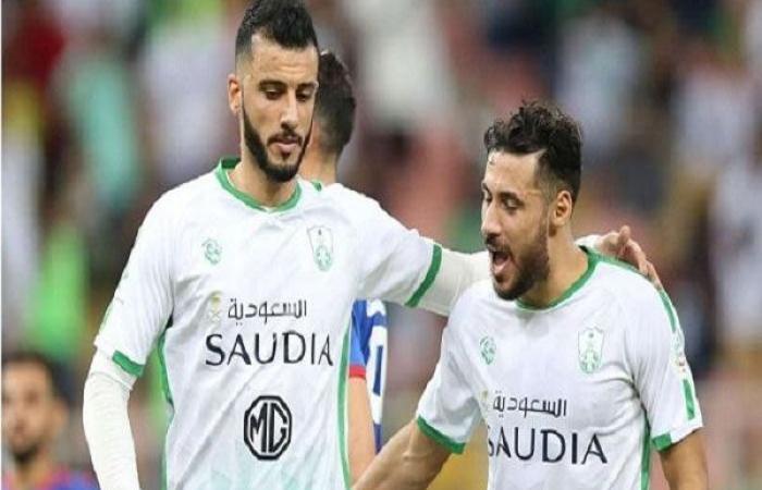 الوفد رياضة - تعرف على مباريات الأهلي السعودي خلال شهر أغسطس موجز نيوز