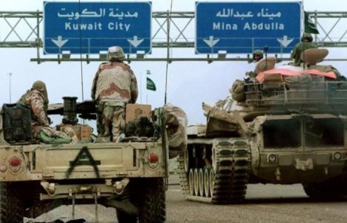 الغزو العراقي للكويت.. 30 عامًا على الحرب التي بعثرت أوراق العرب (فيديو)