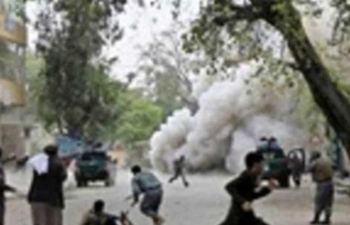 #المصري اليوم -#اخبار العالم - 20 قتيلًا في هجوم تبناه «داعش» على سجن في أفغانستان موجز نيوز