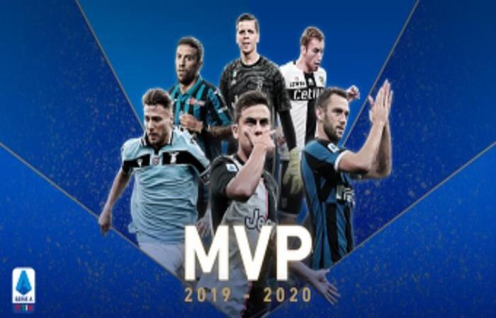 رياضة عالمية الثلاثاء رسميًا.. ديبالا أفضل لاعب في الدوري الإيطالي