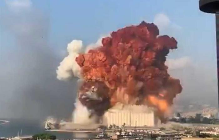 #المصري اليوم -#اخبار العالم - مسؤول إسرائيلي: تل أبيب ليس لها علاقة بانفجار بيروت موجز نيوز