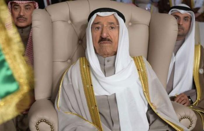 «الوزراء الكويتي» يوضح آخر التطوارت االصحية للأمير صباح الأحمد