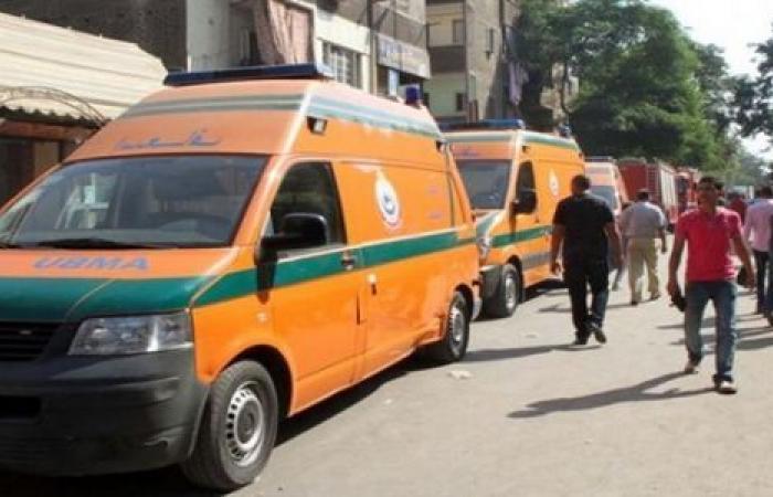 الوفد -الحوادث - النيابة تصرح بدفن جثة طالب غرق فى نهر النيل بالعياط موجز نيوز