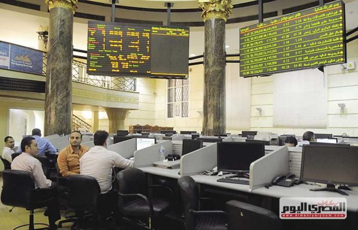 #المصري اليوم - مال - ارتفاع مؤشرات البورصة المصرية.. والسوقي يربح 4.2 مليار جنيه موجز نيوز