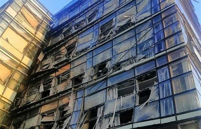 #المصري اليوم -#اخبار العالم - مشاهير لبنان ينتقدون إهمال المسؤولين في انفجار بيروت موجز نيوز