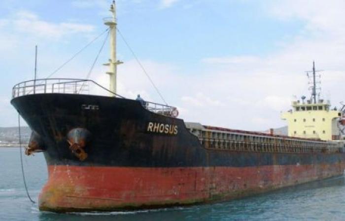 «إم في روسوس».. السفينة التي نقلت الخراب لبيروت