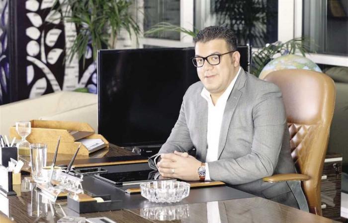 #المصري اليوم - مال - محمد لاشين رئيس «ماستر جروب»: تخارج بعض شركائنا حدث بشكل راقٍ.. ولم يؤثر على خططنا الاستثمارية (حوار) موجز نيوز