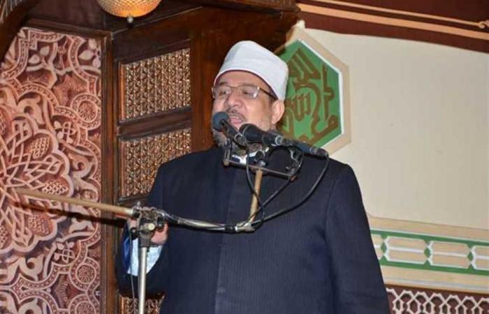 المصري اليوم - اخبار مصر- وزير الأوقاف يفتتح 7 مساجد جديدة في جنوب سيناء الجمعة المقبل موجز نيوز