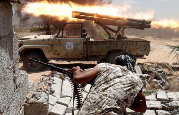 حوار واستنفار وترقب أممي.. ليبيا على حافة الهاوية من جديد