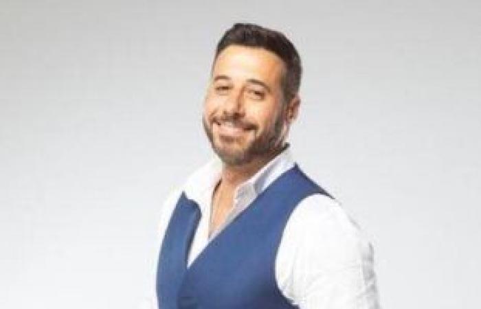 """#اليوم السابع - #فن - ترشيح أحمد السعدنى للمشاركة فى """"نسل الأغراب"""" مع كرارة والسقا رمضان المقبل"""