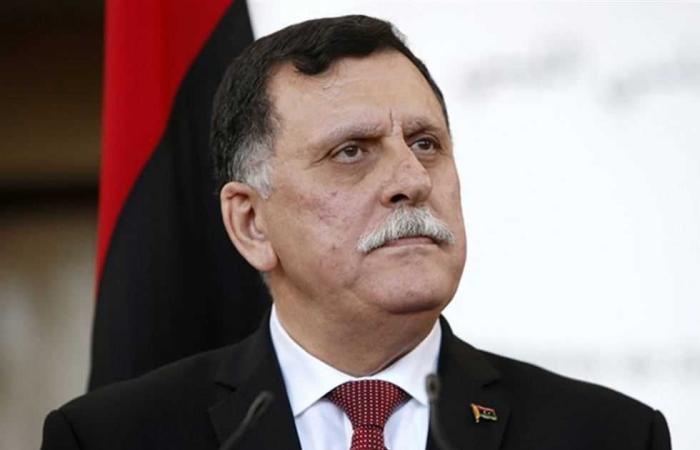 #المصري اليوم -#اخبار العالم - المجلس الرئاسي الليبي: الشرعية التي نستند إليها ليست مرتبطة بأي شخص مهما كان منصبه موجز نيوز