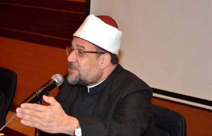 المصري اليوم - اخبار مصر- وزارة الأوقاف تحذر بشدة من استغلال المساجد في الدعاية الانتخابية موجز نيوز