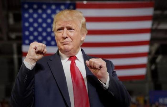 ترامب: لقاح كورونا منتصف الشهرالمقبل.. وسيوزع أولا على الأمريكيين