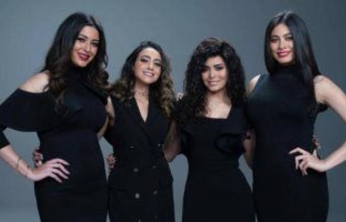 """#اليوم السابع - #فن - انطلاق عرض حلقات مسلسل """"حكايات بنات 5"""" الليلة على قناة ON"""